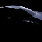 2008 Peugeot RC Hybrid Concept