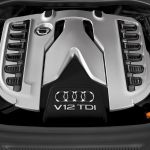 2009 Audi Q7 V12 TDI Picture 7