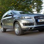 2009 Audi Q7 Picture 1