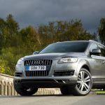 2009 Audi Q7 Picture 2