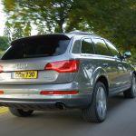 2009 Audi Q7 Picture 3