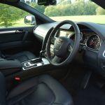 2009 Audi Q7 Picture 5