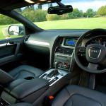 2009 Audi Q7 Picture 6