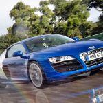 2009 Audi R8 V10 Picture 1