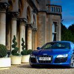 2009 Audi R8 V10 Picture 4