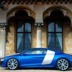 2009 Audi R8 V10 Picture 5