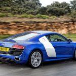 2009 Audi R8 V10 Picture 6