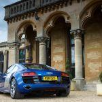 2009 Audi R8 V10 Picture 7