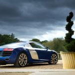 2009 Audi R8 V10 Picture 8