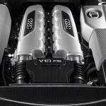 2009 Audi R8 V10 Picture 9