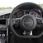 2009 Audi R8 V10 Picture 10