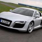 2009 Audi R8 Picture 1