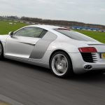 2009 Audi R8 Picture 3