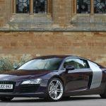 2009 Audi R8 Picture 4