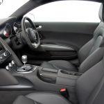2009 Audi R8 Picture 6