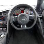2009 Audi R8 Picture 7