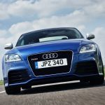 2009 Audi TT RS Coupe Picture 1