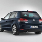 2009 Volkswagen Golf Collectors Edition