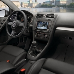 2009 Volkswagen Golf - The Best Golf of all Times