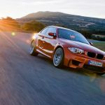 2010 BMW 1 Series M Coupe Picture 2