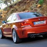 2010 BMW 1 Series M Coupe Picture 3