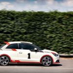 2011 Audi A1 Competition Line Picture 3