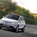 2011 Audi A2 concept Picture 1