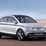 2011 Audi A2 concept Picture 2