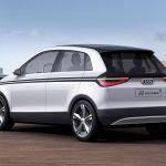 2011 Audi A2 concept Picture 3