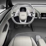 2011 Audi A2 concept Picture 6