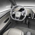 2011 Audi A2 concept Picture 7