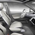 2011 Audi A2 concept Picture 8