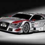 2011 Audi A5 DTM Picture 1