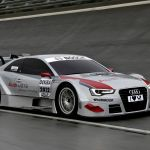 2011 Audi A5 DTM Picture 2