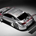 2011 Audi A5 DTM Picture 3
