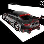 2011 Audi A5 DTM Picture 4
