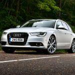 2011 Audi A6 Avant Picture 1