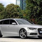 2011 Audi A6 Avant Picture 3