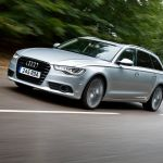 2011 Audi A6 Avant Picture 5