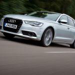 2011 Audi A6 Avant Picture 6