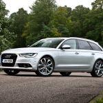 2011 Audi A6 Avant Picture 7