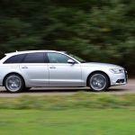 2011 Audi A6 Avant Picture 11