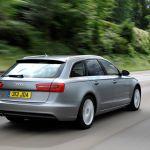 2011 Audi A6 Avant Picture 12