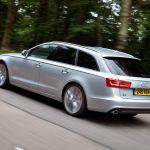 2011 Audi A6 Avant Picture 14