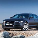 2011 Audi A6 Avant Picture 17