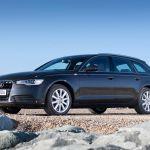 2011 Audi A6 Avant Picture 18