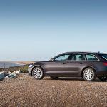 2011 Audi A6 Avant Picture 24