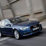 2011 Audi A6 Avant Picture 26