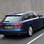2011 Audi A6 Avant Picture 27