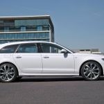 2011 Audi A6 Avant Picture 29